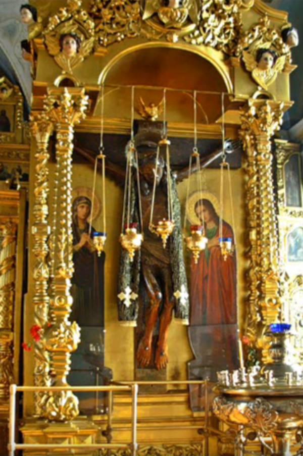 Арзамасский крест